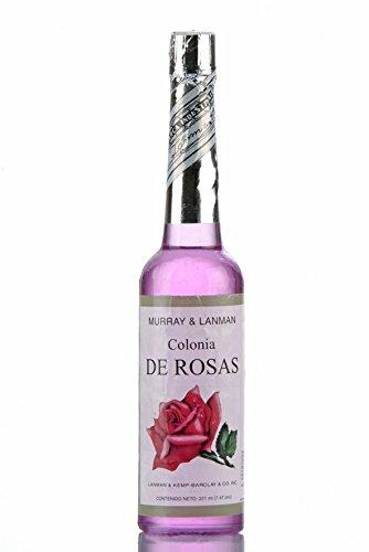 Agua de Rosas (Colonia de Rosas) 221 ml
