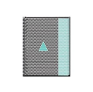 Interdruk ALBB5CZA - Álbum de Fotos B5 + 30 Hojas, Color Negro