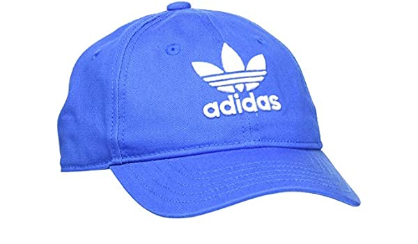 451788fdc24c5 adidas Trefoil Cap  Amazon.co.uk  Sports   Outdoors