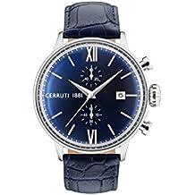 Reloj Cerruti 1881 para Hombre CRA178SN03BL