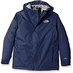 The North Face Y Jkt Chaqueta Snow Quest Unisex Niños Azul S