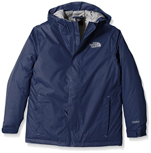 The North Face Y Snow Quest Jkt Giacca Bambino Blu L