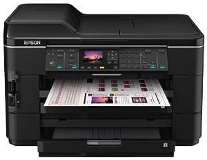 Epson WorkForce WF-7525 Printer