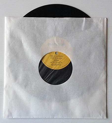 [PZ 50] Manicotti (LP) 12' BIANCO Foderato senza angoli Tagliati