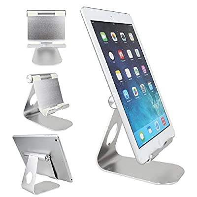 Extendable Desktop Tablet Bed Holder Mounts 360° Desktop Stand Lazy Bed Phone Stands For iPhone iPad Mini 1/2 Samsung Galaxy S6 S5 S4 S3