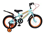 Atlas Mettle 16 inches Single Speed Bike for Kids of Age 5-8 Yrs