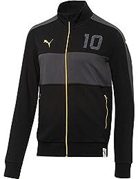 Maradona Ltd Edt 10 Jacket Puma Black-Ebony 16/17 Puma