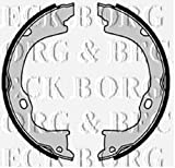 Borg & Beck BBS6430