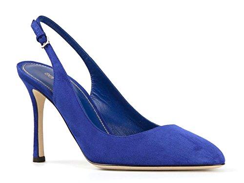 sandali-con-tacco-sergio-rossi-in-camoscio-blu-codice-modello-a68551-mcaz01-4578-110-taglia-41-it