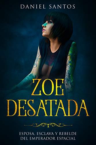 Zoe Desatada de Daniel Santos