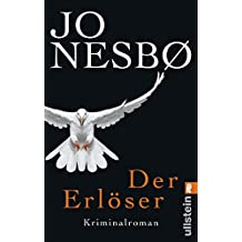 Der Erlöser: Harry Holes sechster Fall (Ein Harry-Hole-Krimi 6)