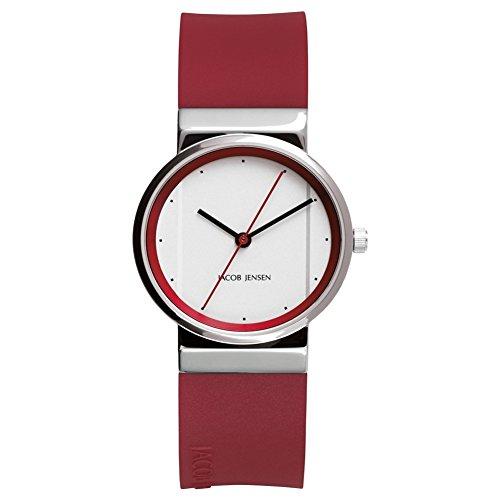 Jacob Jensen 766 Reloj de Damas