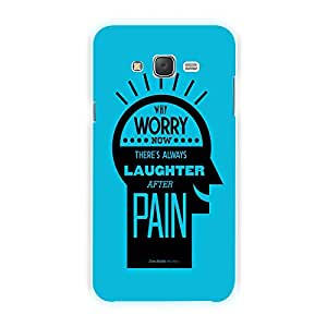 The palaash Mobile Back Cover for Samsung Galaxy J7