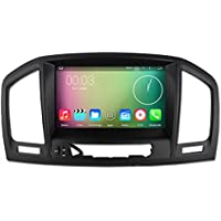 8 Pulgadas Quad Core 1024 * 600 Android 7.1 coche DVD GPS navegación Multi Media Player