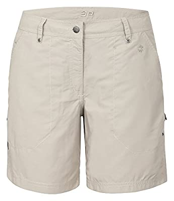 ICEPEAK Damen Shorts Bermudas Louisa