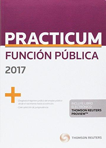 Practicum función pública 2017