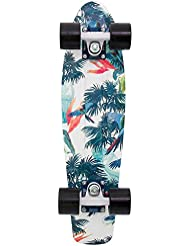 Penny - Skateboard Pack Complet Plastique 22 Paradise - Taille:one Size