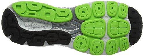 New Balance Uomo M940v3 Scarpe Da Corsa Verde (grigio / Verde)