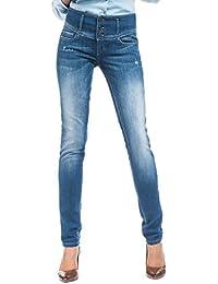 SALSA Jeans Mystery Denim Art