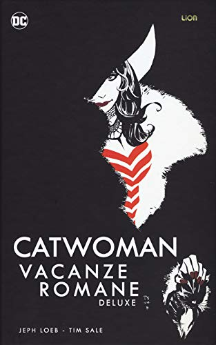 Vacanze romane. Catwoman