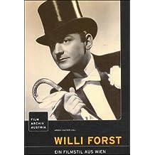 Willi Forst: ein Filmstil aus Wien