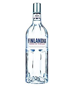 Finlandia Vodka (1x700ml)