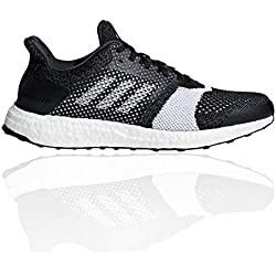 newest collection 4586f 9e118 adidas Ultraboost St M, Zapatillas de Running para Hombre, Negro Core Black  FTWR