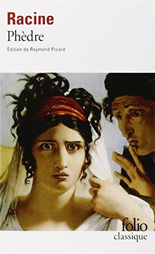 Les Classiques Larousse: Phedre par Racine