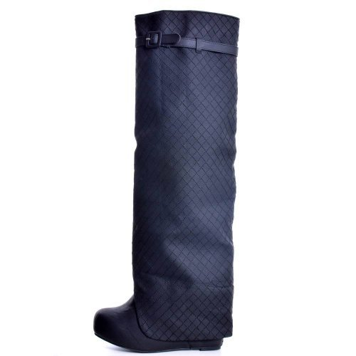 jeffrey-campbell-botas-para-mujer-negro-negro