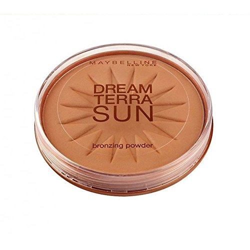 Maybelline, terra abbronzante Dream Terra Sun, Golden 02