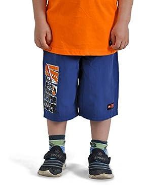 LEGO Star Wars Vader kurze Hosen / Bade Shorts Kinder Preston 552 blau