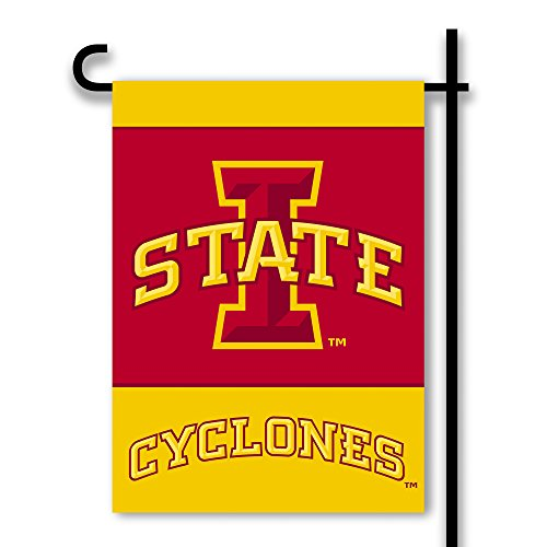 Iowa Mädchen (BSI NCAA Appalachian State Mountaineers, Iowa State Cyclones)