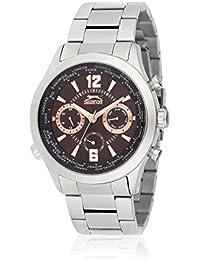 Slazenger Reloj de Cuarzo SL.9.1055.2.04 45 mm