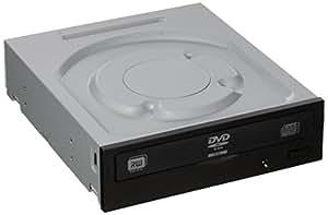 Lite-On 24X SATA Internal DVD+/-RW Drive Optical Drive IHAS124-14