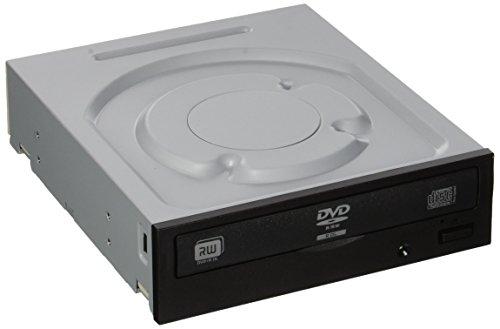 Liteon IHAS124-14  Masterizzatore DVD-RW, Nero
