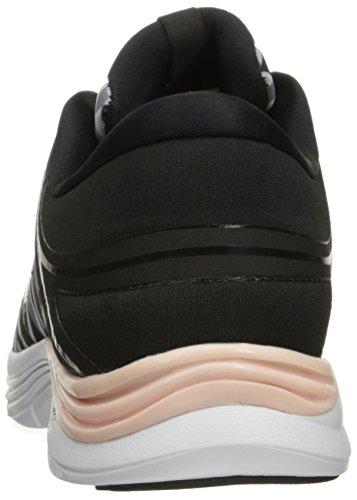 New Balance Women's 711v1 Training Shoe, Black/Graphic, 10 B US Black/Graphic