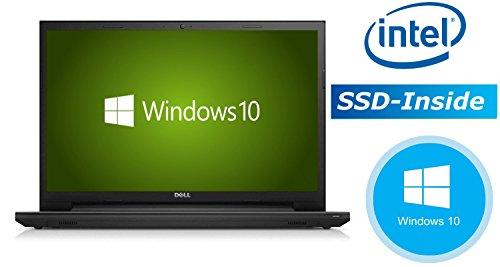 Laptop Dell Vostro 3558 - 256GB SSD - 8GB RAM - 39cm (15.6