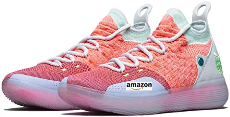 LoveLevels 2019 Most Popular scarpe da ginnastica, ginnastica, ginnastica, scarpe da ginnastica Uomo Mens Basketball scarpe 44, (Mens Basketball scarpe), 41 EU   Ottima selezione    Gentiluomo/Signora Scarpa  08463e