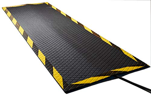 Morland Protect Gummimatte, 120 x 40 cm, Nitrilkautschuk