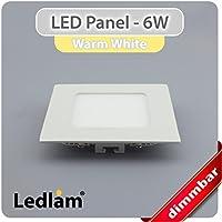suchergebnis auf f r led panel dimmbar bad beleuchtung beleuchtung. Black Bedroom Furniture Sets. Home Design Ideas