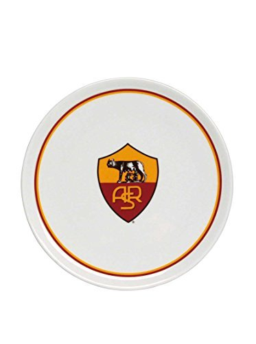 Tognana 33 cm rund Cinzia Roma Pizzateller, Weiß Kommerzielle Pizza Cutter