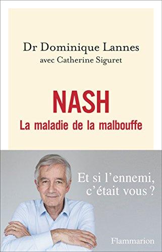 NASH. La maladie de la malbouffe