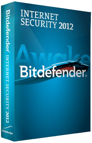 Bitdefender Internet Security 2012, 1u, 1Y - Seguridad y antivirus (1u, 1Y, 1 usuario(s), 1 Año(s), 1843 MB, 1024 MB, 800MHz, Windows XP SP3 (32-bit) Windows Vista (SP2) Windows 7 (SP1))