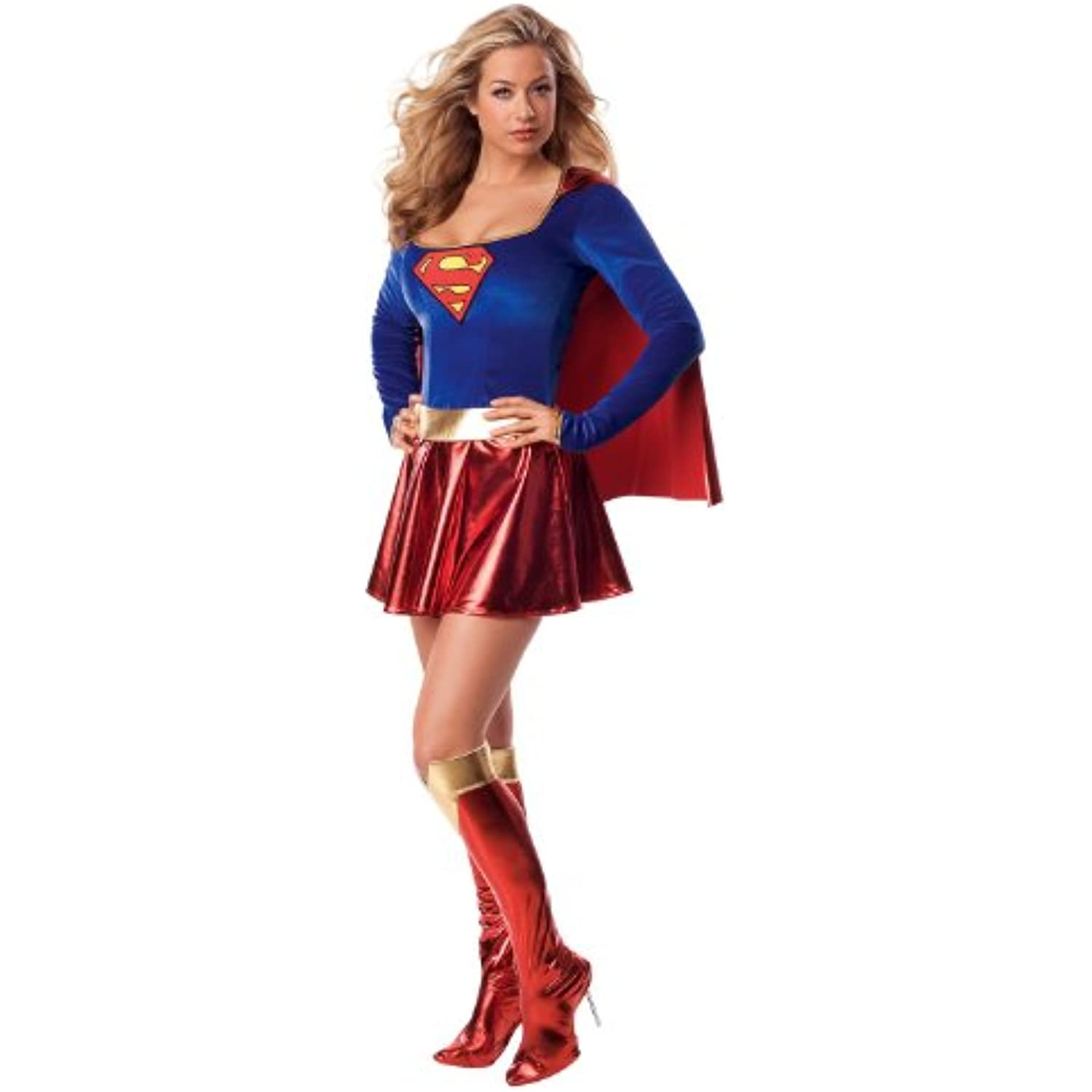 Rubies Costume Style888239taille De Supergirl Pour Adulte Style