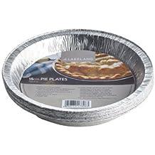 Lakeland: Platos para tartas de 15cm, desechables, 10 piezas