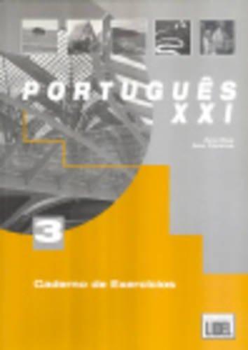 Portugues Xxi: Nivel 3. Exercicios by Ana Teresa Tavares (2005-12-12)