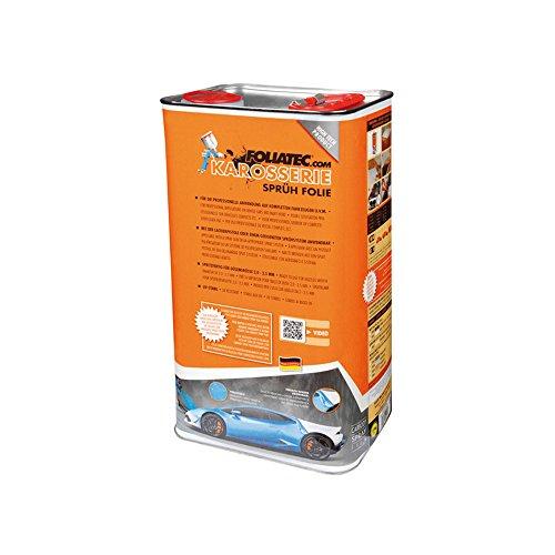 Preisvergleich Produktbild Foliatec FT 20855 Karrosserie Spray Film