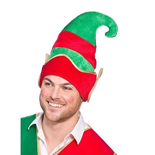 Ohren Hut für Weihnachten Festive Krippenspiel Kostüm (Doe Kostüm Ideen)
