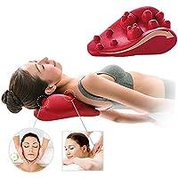 SGLL Shiatsu Nacken Massage Kissen, Nacken Und Schulter Relaxer Nackenschmerz Relief Hals Stützkissen Mit 14 Massage... preisvergleich bei billige-tabletten.eu