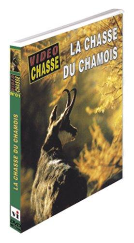 LA CHASSE DU CHAMOIS